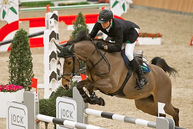 Details, GLOCK HORSE PERFORMANCE CENTER (GHPC)