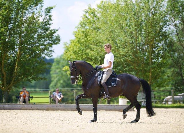 News_465, GLOCK HORSE PERFORMANCE CENTER (GHPC)