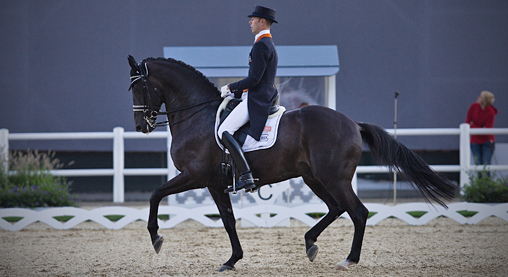 Over ons, GLOCK HORSE PERFORMANCE CENTER (GHPC)