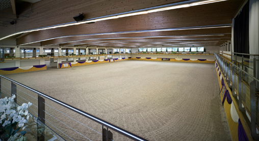 Startseite, GLOCK HORSE PERFORMANCE CENTER (GHPC)
